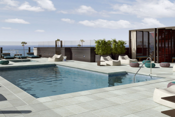 The Seychelle Luxury Condos & Penthouse