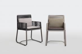 Skin Arm Chair