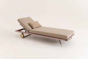 Chaise 7 Sun-Day Sun Lounger
