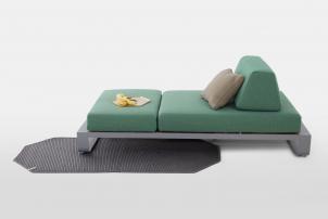 Pure Sofa & Lounge Bed