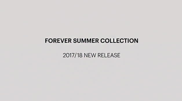 2017/18 NEW RELEASE