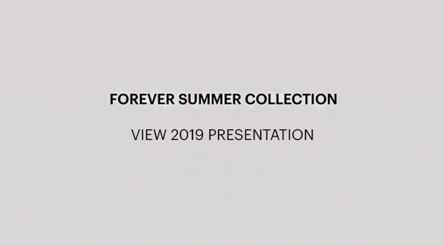 View 2019 presentation