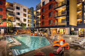 Urban Village Apartment